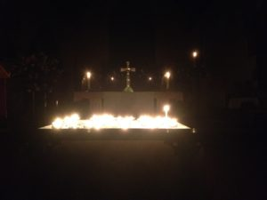 Memorial Service - All Souls @ St Mary's Church