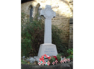 Remembrance Day - 10:50am @ St Mary's Church | England | United Kingdom