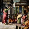 'Sharing the Gospel' – 17th May 2020 – 6th Sunday of Easter