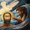 'Rejecting the Devil' – 10th January 2021 – The Baptism of Christ