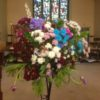 'The parable of the growing seed' – 13th June 2021 – 2nd Sunday after Trinity